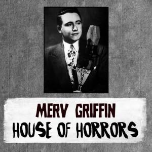 Album House of Horrors from Merv Griffin
