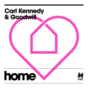 Album Home from Carl Kennedy