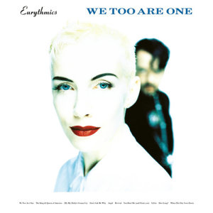 Eurythmics的專輯We Too Are One (Remastered)