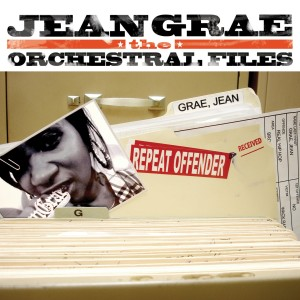 Album The Orchestral Files from Jean Grae