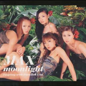Max的專輯moonlight