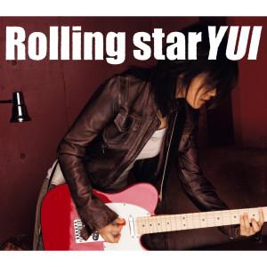 Rolling star dari YUI