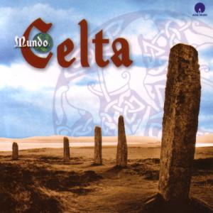 Album Celtic World from Gallo