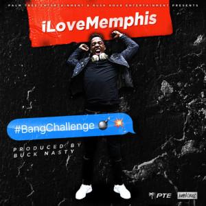 Album Bang Challenge from iLoveMemphis