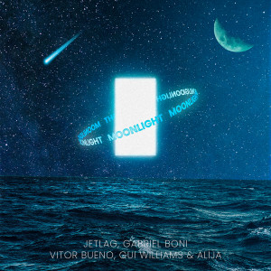 Album Moonlight from Jetlag Music