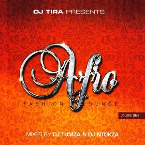 Album Afro Fashion Lounge Vol 1 from DJ Tira