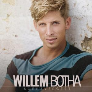 Listen to Middernag Meisie song with lyrics from Willem Botha