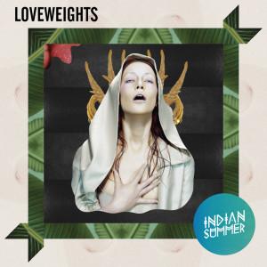 Album Loveweights (Remixes) from Shaqdi