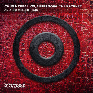 Album The Prophet (Andrew Meller Remix) from Chus & Ceballos