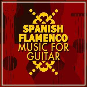 Album Spanish Flamenco Music for Guitar from Guitarra Sound