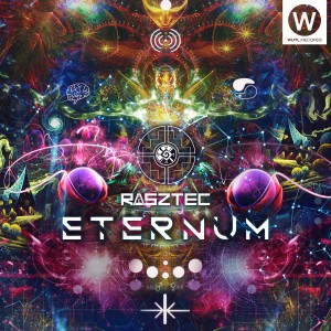 Album Eternum from Rasztec