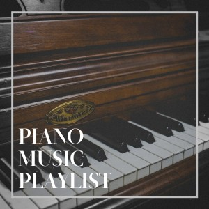 Album Piano Music Playlist from Piano Covers Club
