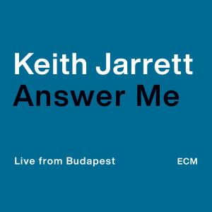 Album Answer Me from Keith Jarrett