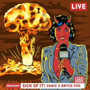 Album Sick of It from Vanic