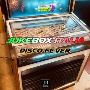 Album Jukebox Italia 2006 from Disco Fever