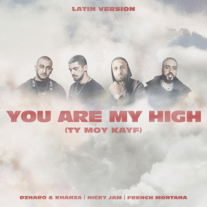 French Montana的專輯You Are My High (Ty moy kayf) (Latin Version)