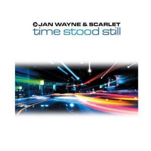 Album Time Stood Still from Jan Wayne