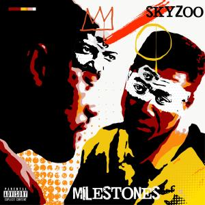 Album Milestones from Skyzoo