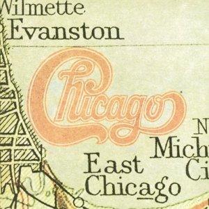 Chicago的專輯Chicago XI