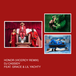 Album Honor (Viceroy Remix) from DJ Cassidy