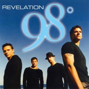 Album Revelation from 98 Degrees