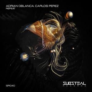Album Repeat from Carlos Perez