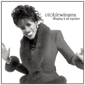 Album Bringing It All Together from Vickie Winans