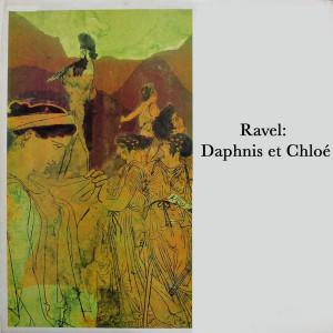 Claire-Marie Le Guay的專輯Ravel: Daphnis et Chloé
