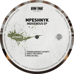Album Indigenous EP from Mpeshnyk