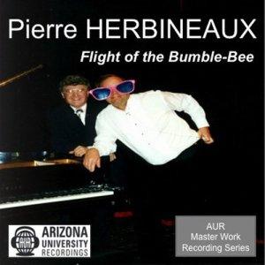 Album Pierre HERBINEAUX, harmonica: Flight of the Bumble-Bee from harmonica