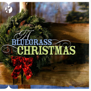 Album A Bluegrass Christmas from Andrew Collins
