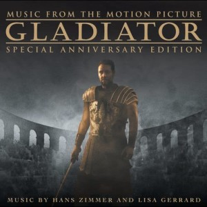 Hans Zimmer的專輯Gladiator - Music From The Motion Picture