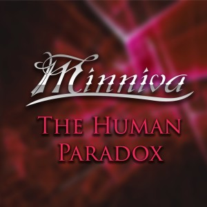 Album The Human Paradox from Quentin Cornet