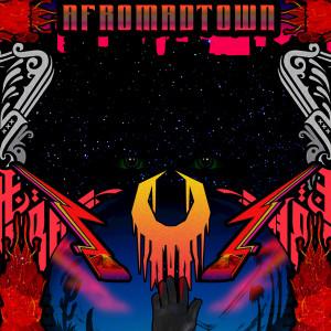 Album Afromadtown from DJ Yin
