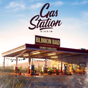 Album Blinkin Bad from Skinny Fabulous