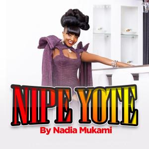 Album Nipe Yote from Nadia Mukami