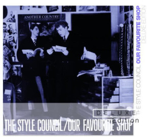 Our Favourite Shop 2006 The Style Council