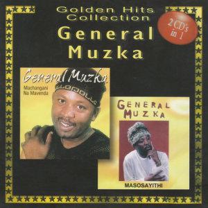Listen to Magarita song with lyrics from General Muzka