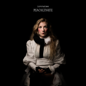 Album MACHINEE / ANYWHERE i ROAM (Explicit) from ionnalee