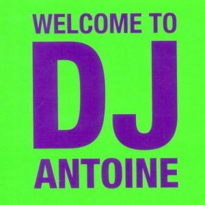 Album I'm on You (DJ Antoine vs. Mad Mark) from Timati