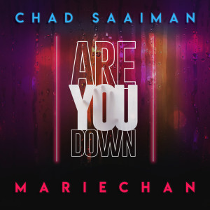 Album Are You Down from Mariechan