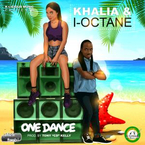 Album One Dance from Khalia
