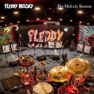 Album FREDDIE (live @ The Melculy Session) (Explicit) from Fleddy Melculy