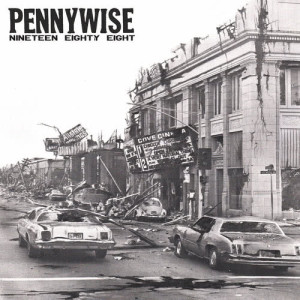 Album Nineteen Eighty Eight from Pennywise