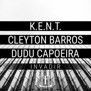 Album Invadir from K.E.N.T.
