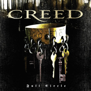Listen to A Thousand Faces song with lyrics from Creed
