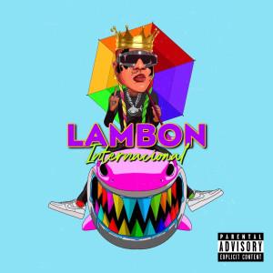 Album Lambon Internacional from Japanese