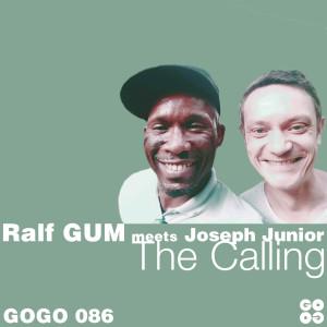 Album The Calling from Ralf GUM