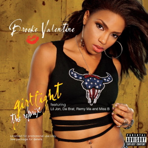 Girlfight 2005 Brooke Valentine