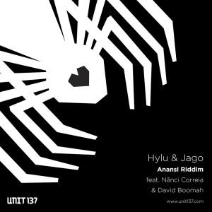 Album Anansi Riddim from Hylu & Jago